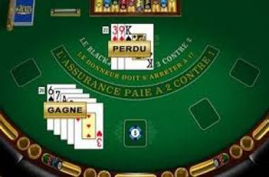 Blackjack curso on-line