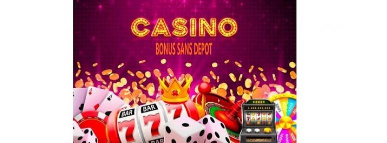 Bonus Sans Depot Club Player Casino