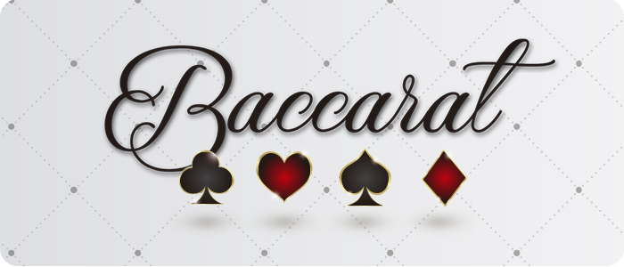 Teaching Baccarat formula that really works