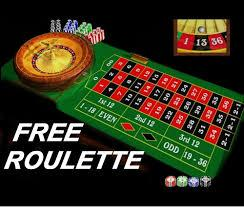 Free Roulette Site