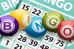 boules et grilles de bingo en ligne