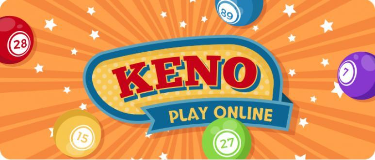free keno play online